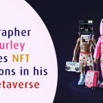 Portrait Photographer Peter Hurley Launches NFT collections in his own Metaverse